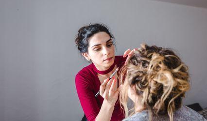 Nicole Lima Makeup 1