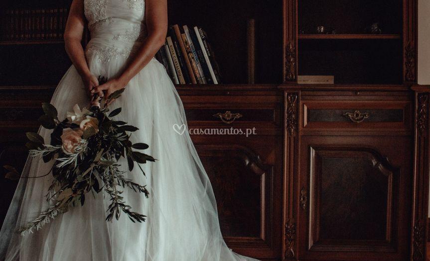 Detalhes Casamento