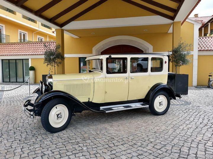 Citroen 1928