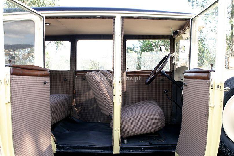 Citroën 1928