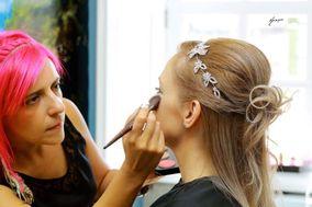 Susana Alves - Professional Make Up