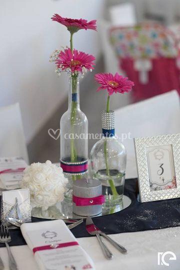 Centro mesa