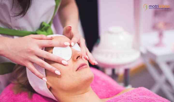 Tratamentos de rosto