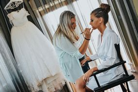 Marta Arteiro - Make up artist