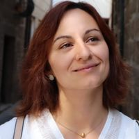 Cristina Alexandra Gomes