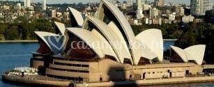 Austrália em hotéis de primeira categoria