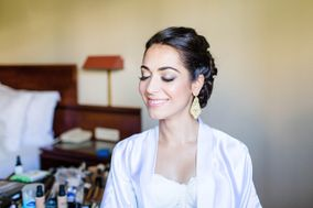 Vania Oliveira Makeup