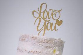 Maria Isidro Cake Designer