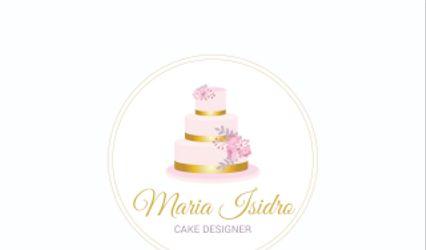 Maria Isidro Cake Designer 1