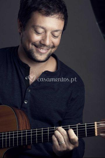 Felipe - voz e guitarra