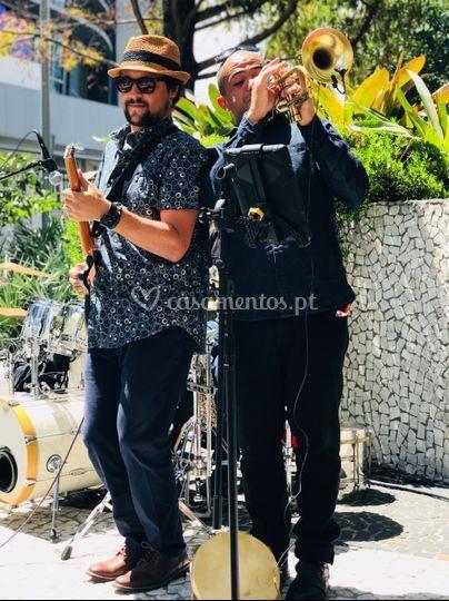Miami Street Show