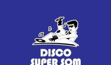Disco Super Som 1