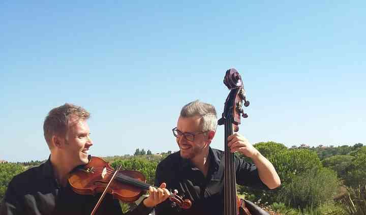 Algarve Live Music