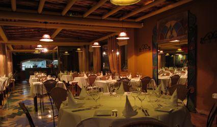 Atlantis Restaurante Bar 1