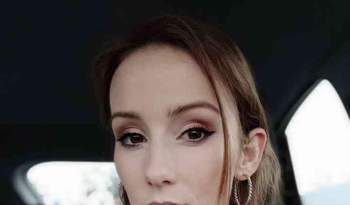 Daniela Coutinho Makeup Artist
