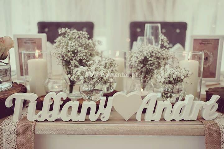 Nomes noivos