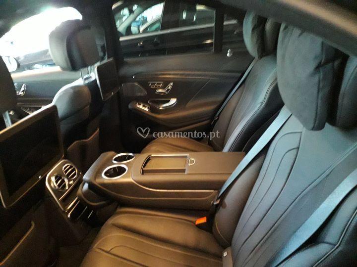 Mercedes Classe S 400