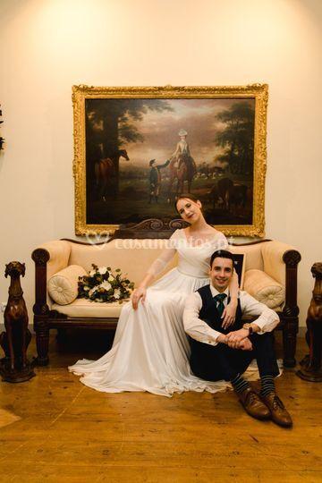 Casamento e&d