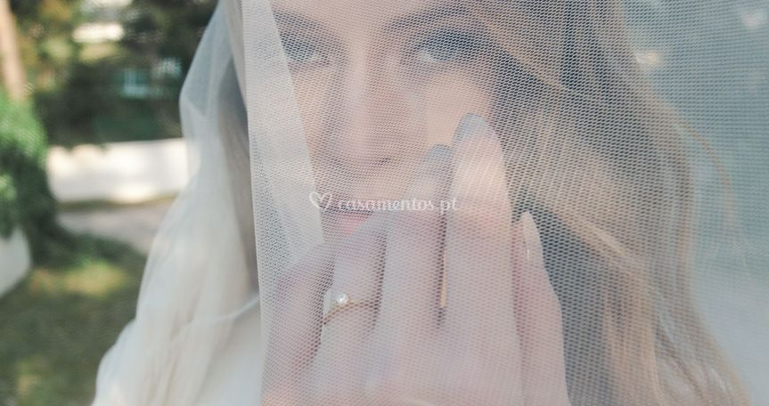 Casamento quinta dos machados