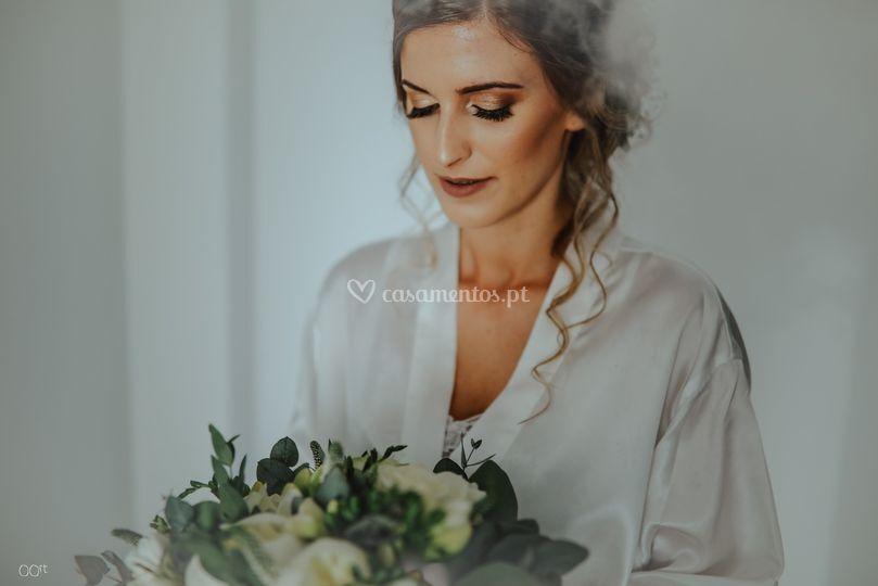 Make Up by Vera Alecrim