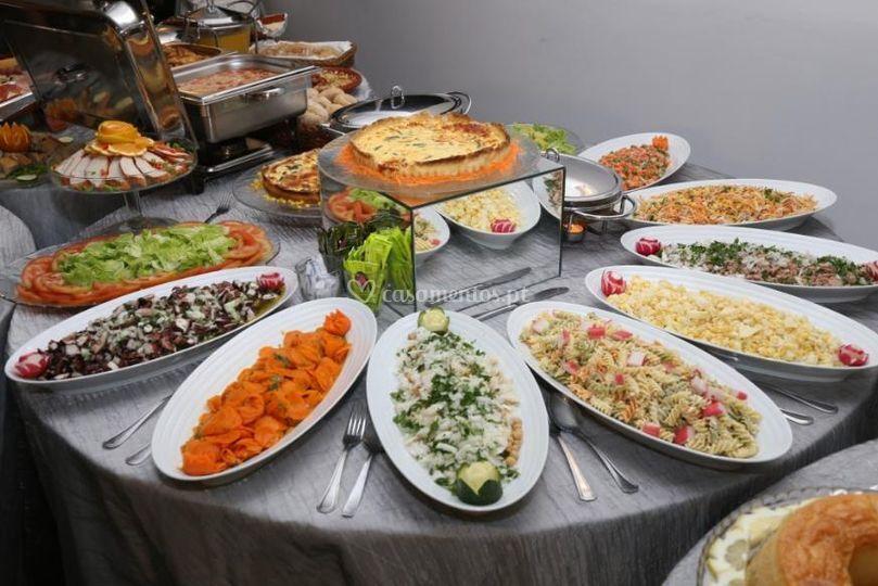 Premium Eventos & Catering
