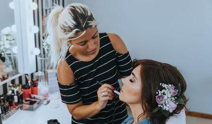 Makeup Studio by Joana Margarida