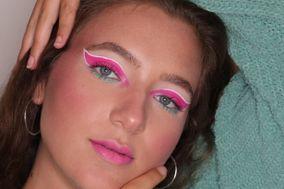Margareth make up