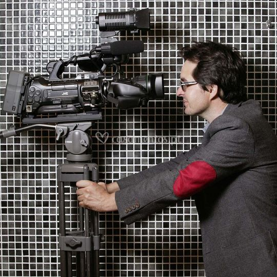 Luís Ademar - Videógrafo