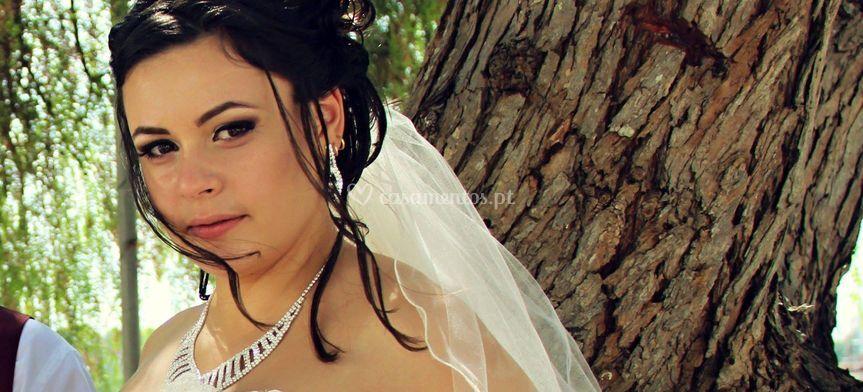 Noiva Valeria