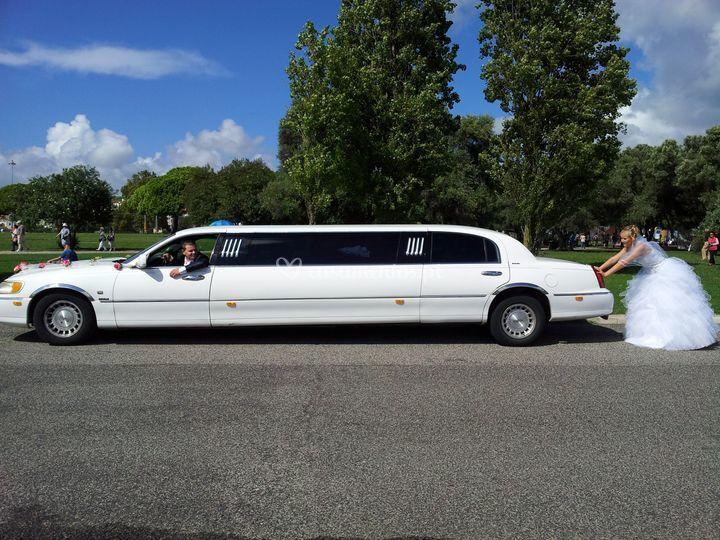 Limousines Vip
