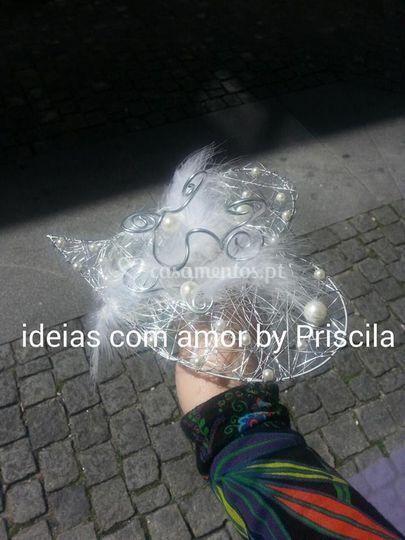 Ideias com Amor