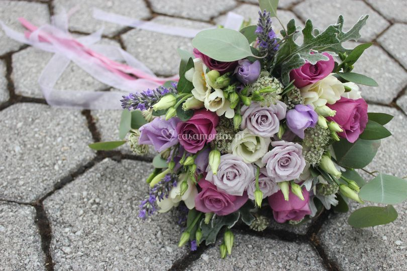 Bouquet de noiva 2'18