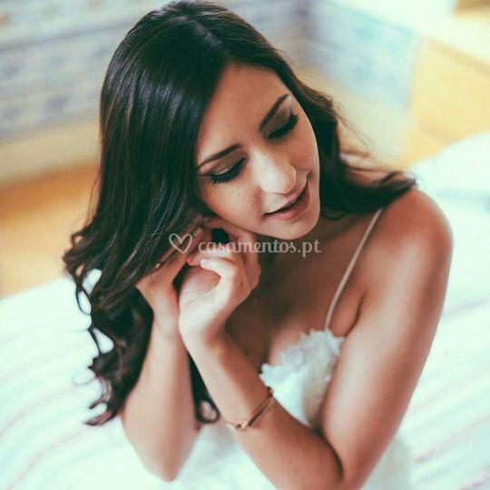Makeup & Hair Clara