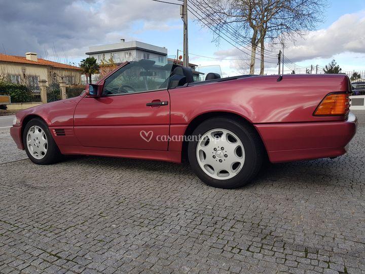 Mercedes 320SL - 1994