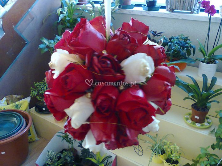 Florista a Vida é Bela