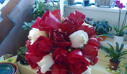 Florista a Vida é Bela 1