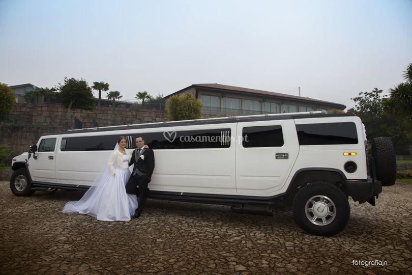 D&R casamento