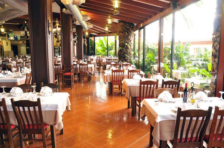 Restaurantes para casamentos