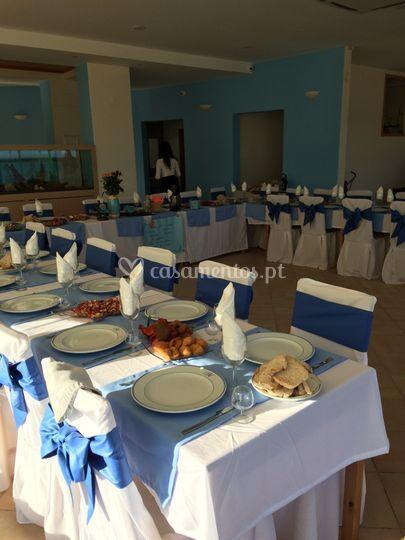 Restaurante Churrasqueira Mursa