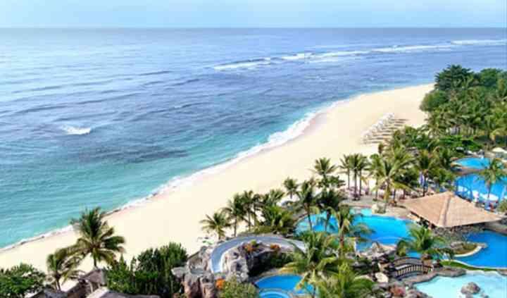Bali Indonésia