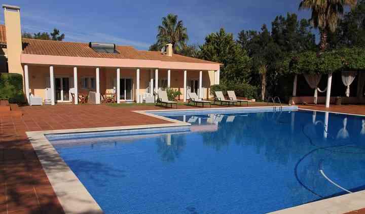 Villa Magnólia