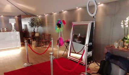 Myfoto - Photobooth