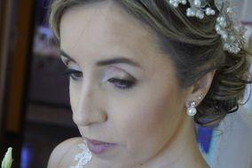 Xanda Pinto Make Up Artist
