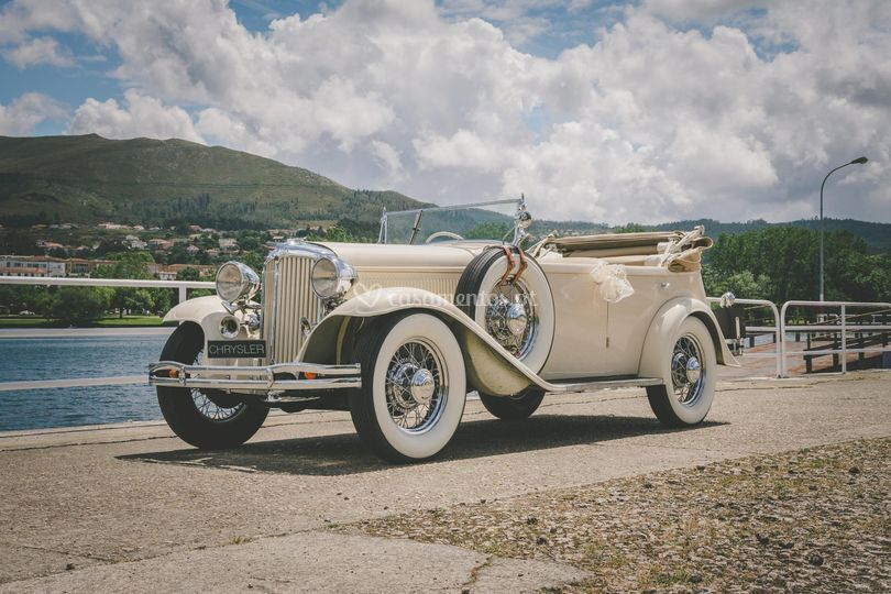 Chrysler Sport 1931