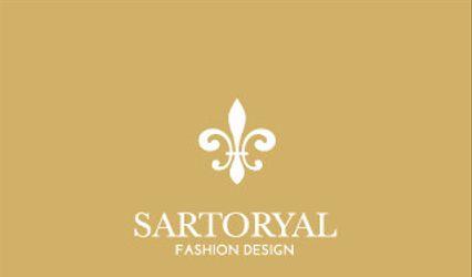 Sartoryal Fashion Design 1