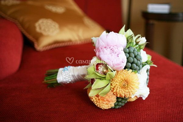 Lindo bouquet