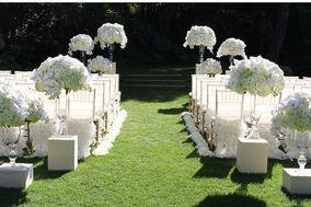 Cerimónia civil decoração