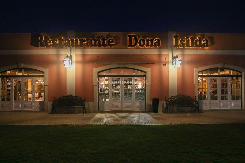 Restaurante Dona Isilda