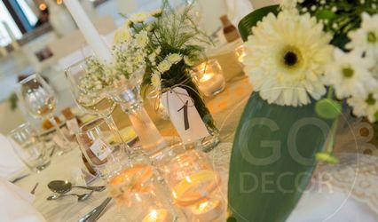 Go Decor Flores