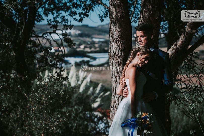 Casamento na Casa de Reguengos